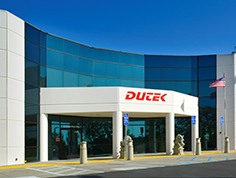 Dutek Electronic Contract Manufacturer